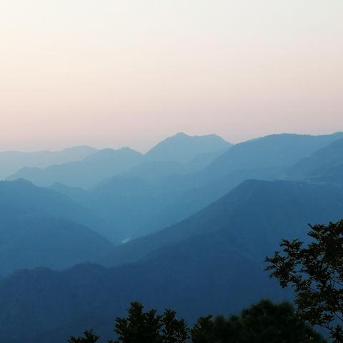 Vira Blue Mountains