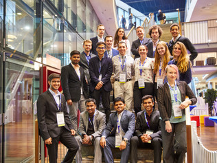 FISITA's ESOP initiative supports 50 international students at EuroBrake 2021