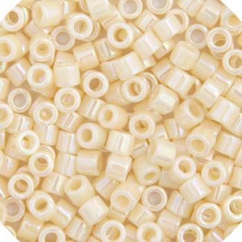 Miyuki Delica size 11/0 Cream AB