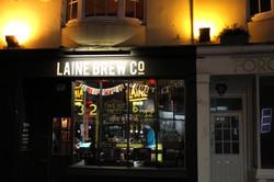Laine Brewing