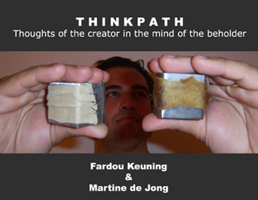martine de jong, art, kunst, Thinkpath