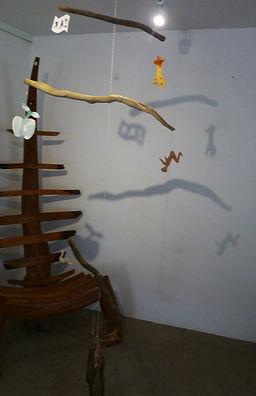 martine de jong, art, kunst, fading shadows, vervaagde indrukken