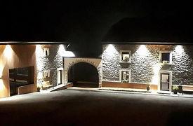 Gîte L'âme du Moulin situé à Vielsam capacité du gîte 30 personnes