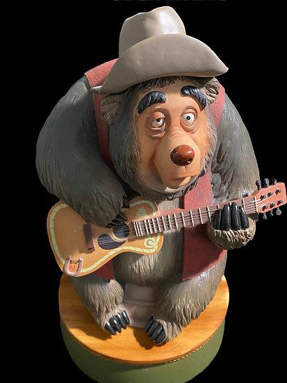 Banjo Bear