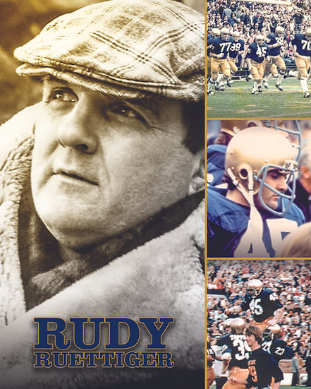 RUDY MOMENTS COLLAGE 8x10
