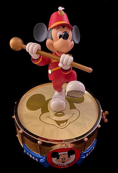 Mickey Drum Major