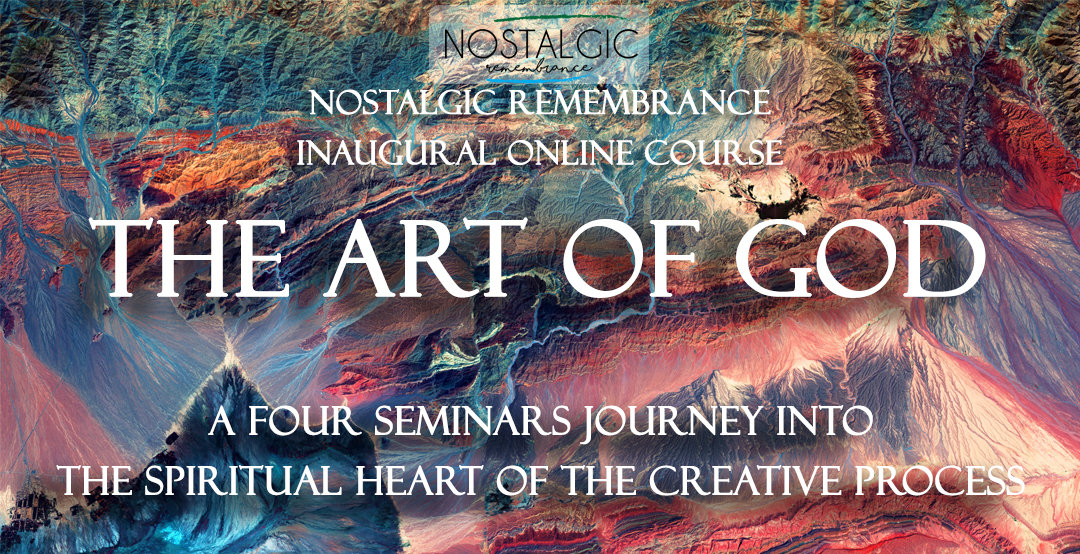Art of God Course Package