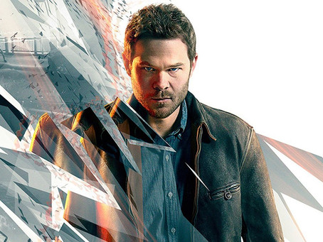 Quantum Break: The Illusion of Time and Knowledge of Self