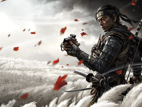 Ghost of Tsushima: The Guiding Wind of Tradition