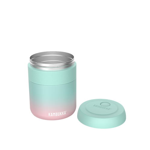 Bora 600ml Neon Mint