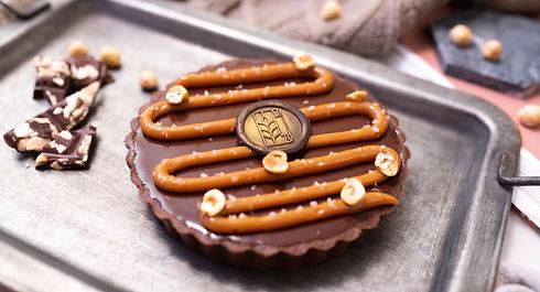 Chocolate Hazelnut Caramel Tart 2.png