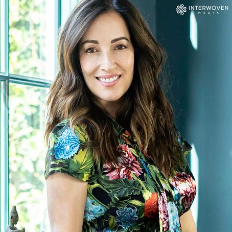Angela Caglia Clean Beauty Skincare