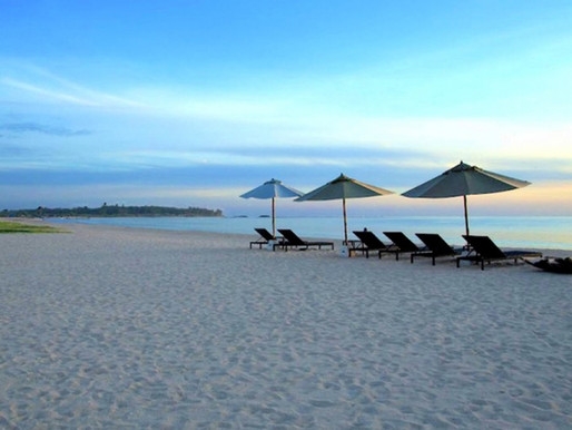 Experience Top 7 Beaches of Sri Lanka