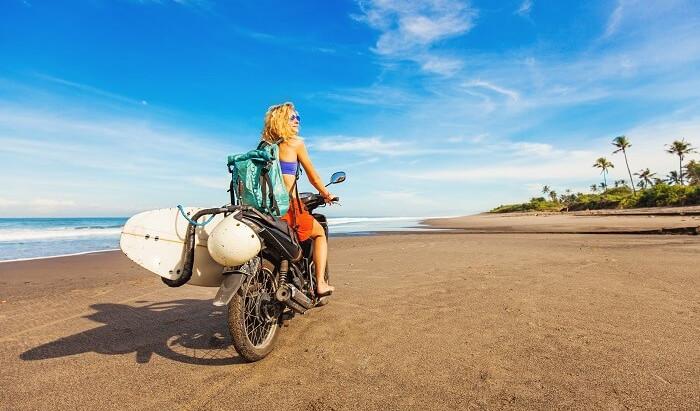 Travelling Around Sri Lanka
