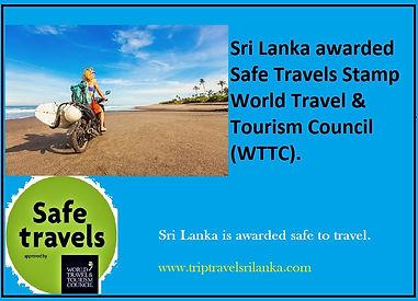 WTTC- Sri Lanka awarded safe travels.jpg