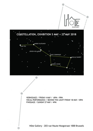 Exposition Constellation