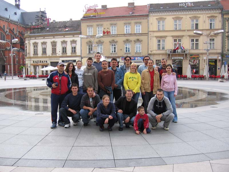 Susret - Novi Sad 2006