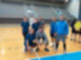 Ekipa Osijeka - seniori IV. krug 2019.