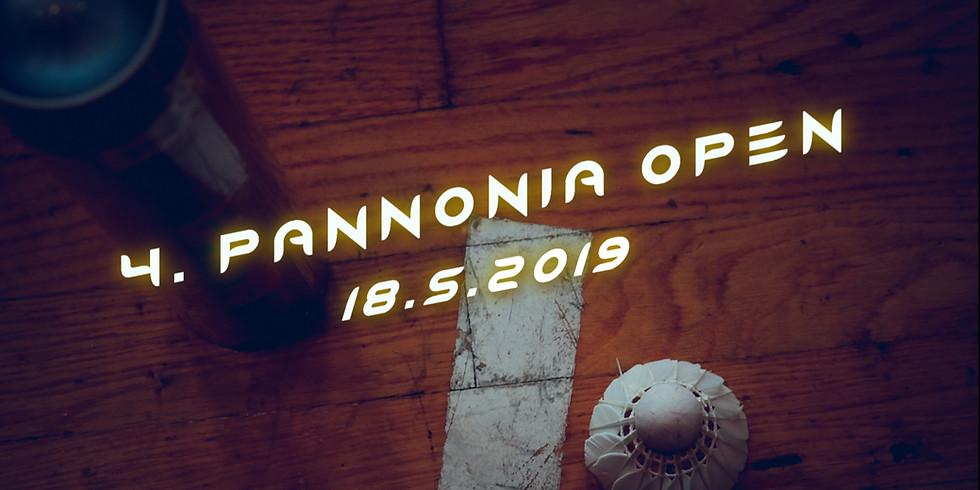 Panonnia Open 2019.