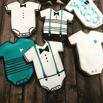 Onesie cookies for Baby Blanco!.jpg