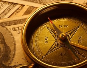 When did the world of finance lose its moral compass?