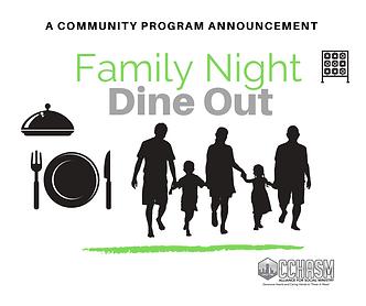 Family & Dine Out Cvr MailChimp 2019 FB