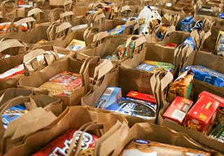 Thanksgiving Meal Distribution Coming Soon!