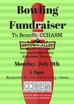 2nd Annual Bowling Fundraiser a BIG success!