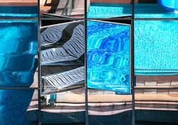 A la David Hockney