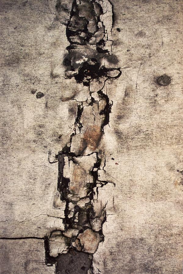 En hommage à Jackson Pollock
