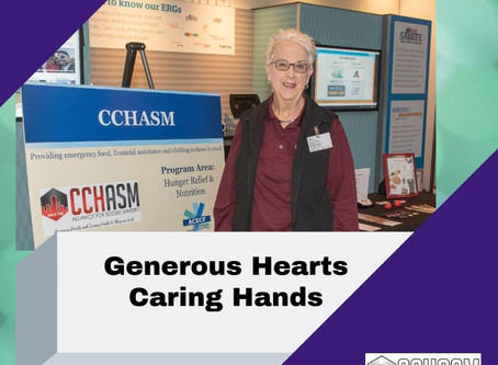 CCHASM Awarded An Altria Grant