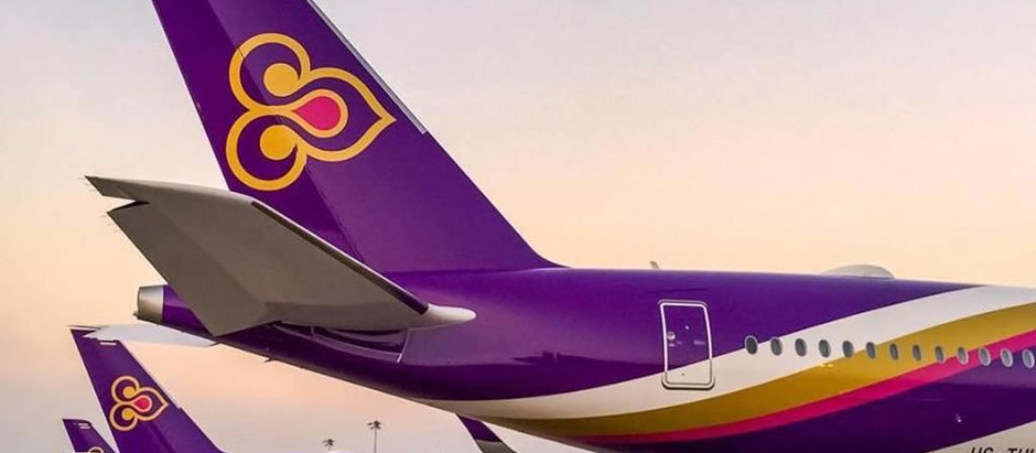 The mist of insolvency and reorganisation: Difficulties of Thai Airways