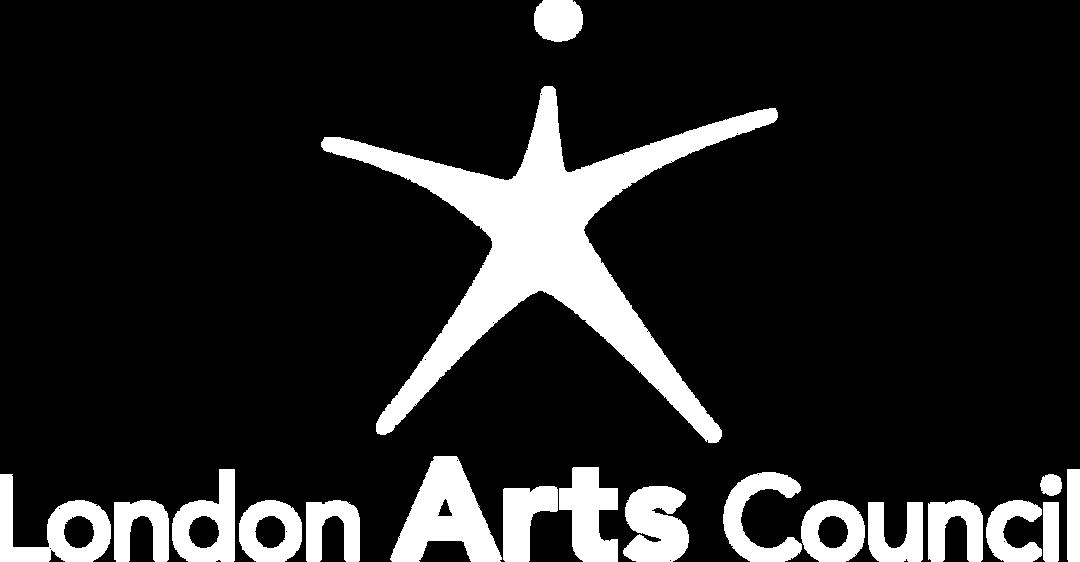 LAC White Logo