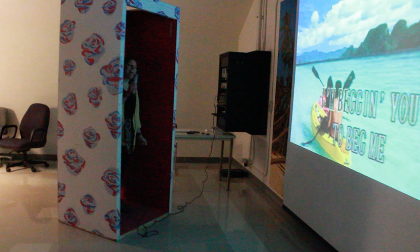 """Private Room Karaoke documentation,"" 2014"