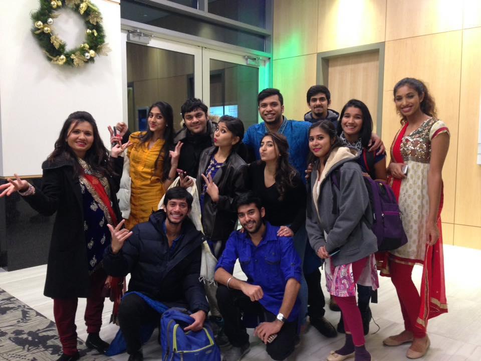 Bollywood Express, London Arts Live