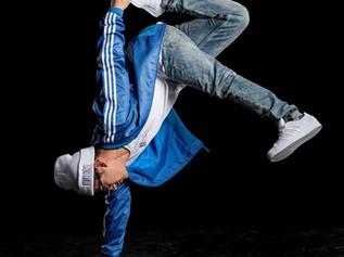 JIM HAN (Dance)