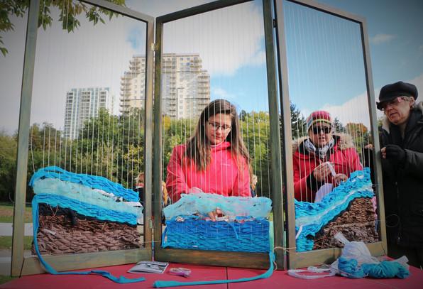 Tricia Edgar & Sheri Cowan