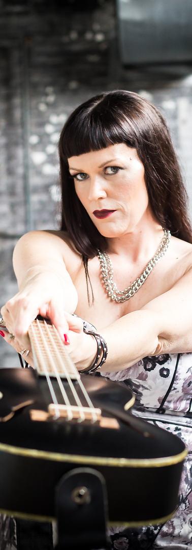 Leanne Mayer