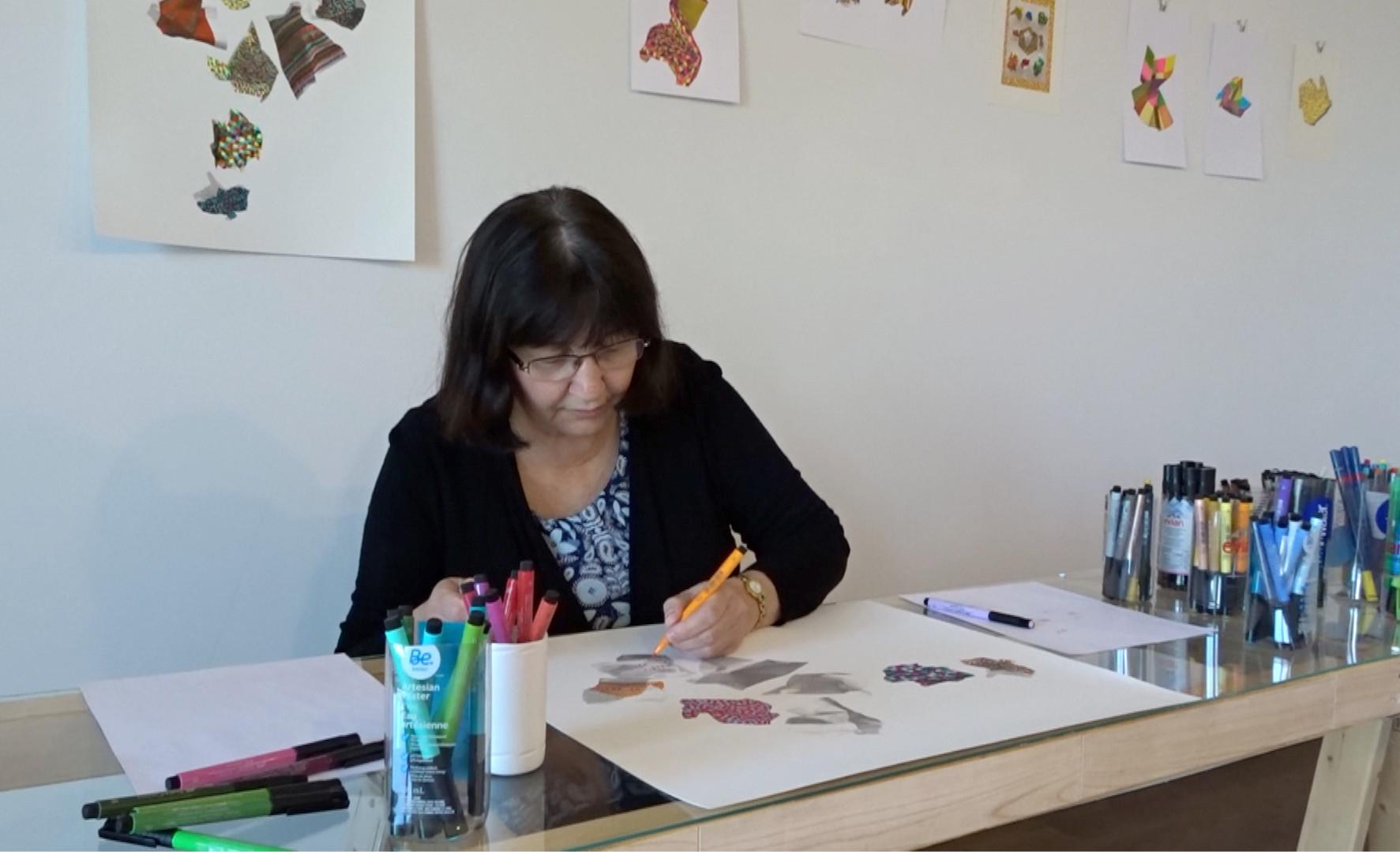 Gabriella Solti in her home studio.jpg