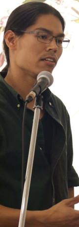Erik Mandawe