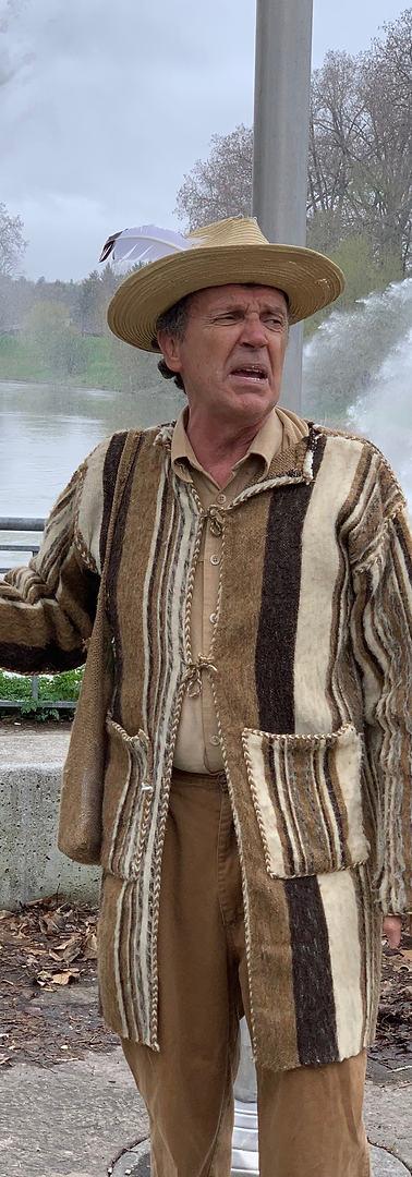 Dan Ebbs - Actor