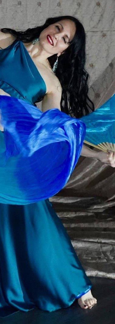 Luna Belly Dancing