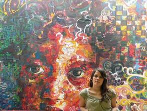MELANIE SCHAMBACH (Visual Arts)