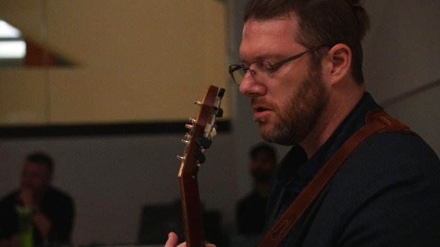 Michael Trudgen