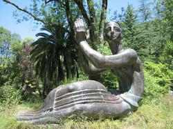 Скульптура «Медея»
