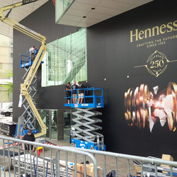 HENNESSY TOUR 250 Years