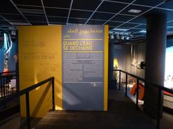 MUSEE PROTECTION CIVILE / RABAT