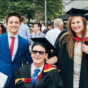 Disabled Student Graduation