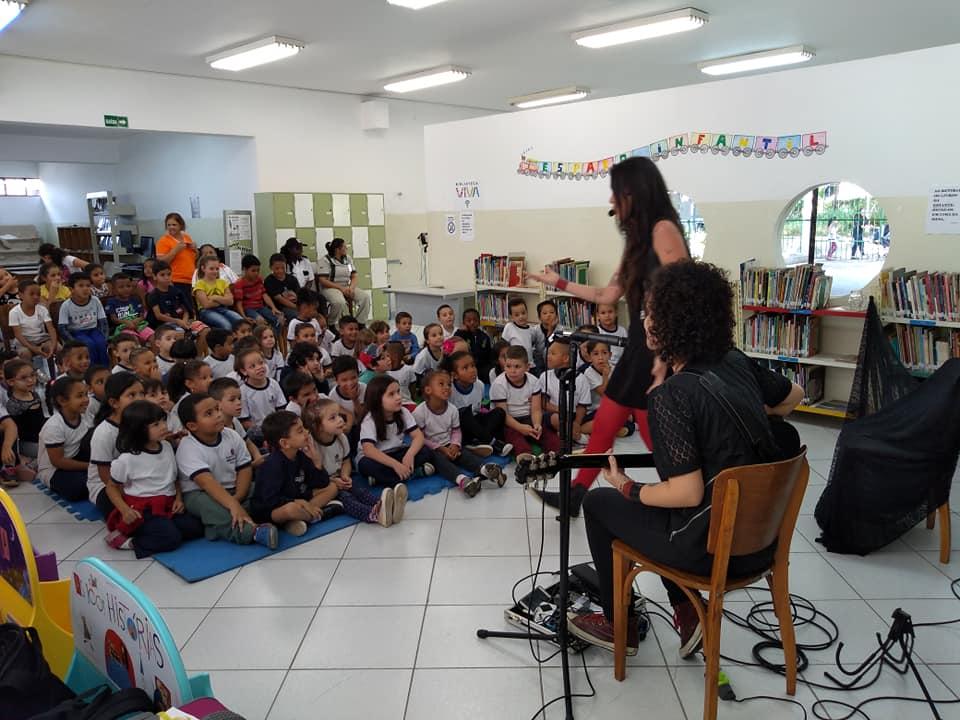 Biblioteca Vicente Paulo