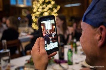 Mobile Videoing